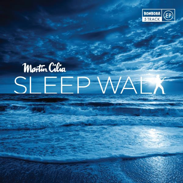 Sleep Walk (Martin Cilia)