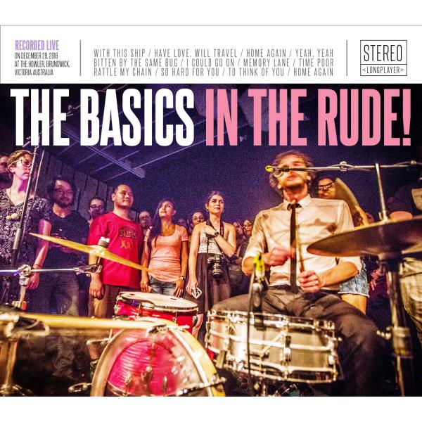 In The Rude!  (The Basics)