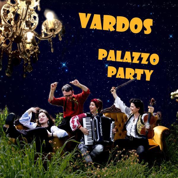 Palazzo Party (Vardos)