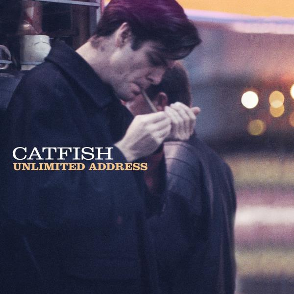 Unlimited Address - Vinyl LP (Catfish)