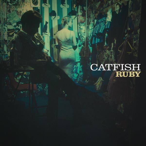 Ruby - Vinyl LP (Catfish)