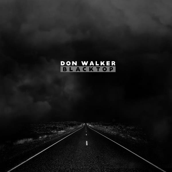 Blacktop - Box Set (Don Walker)