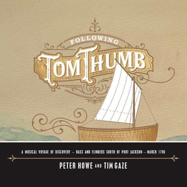 Following Tom Thumb (Peter Howe & Tim Gaze)