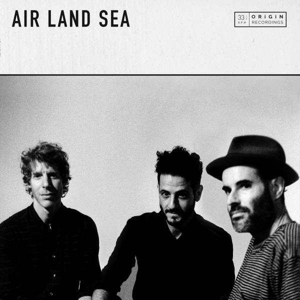 Air Land Sea (Air Land Sea)