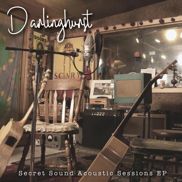 Secret Sound Acoustic Sessions EP (Darlinghurst)