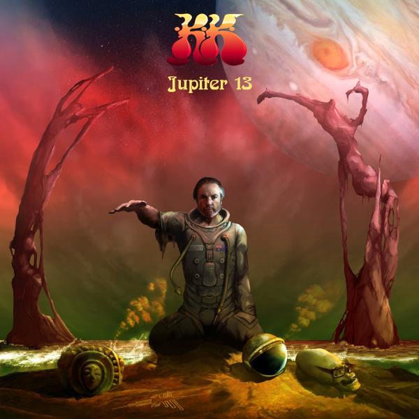 Jupiter 13 (Kilbey Kennedy)