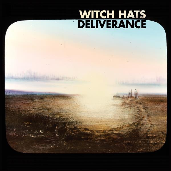 Deliverance - 180g Vinyl LP (Witch Hats)